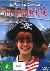 The New Adventures Of Pippi Longstocking (DVD, 2013)