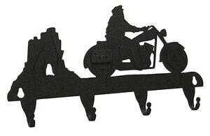 Highway-Hog-Motorcycle-Key-Hook-Holder