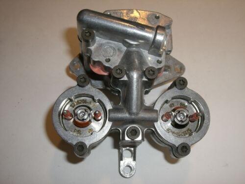 GM TBI twin injector gasket rebuild kit 1986-95 TBI-220 4.3 5.0 5.7 SBC BBC 7.4