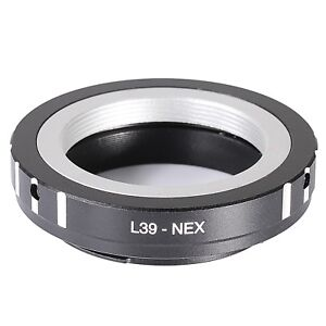 Leica-L39-M39-Mount-Lens-to-Sony-E-mount-NEX-3-C3-5-5n-7-Adapter-Ring-L39-NEX