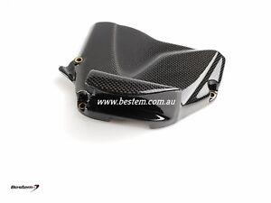 Yamaha-YZF-R1-2009-2014-Carbon-Fiber-Sprocket-Cover-By-Bestem-SYDNEY
