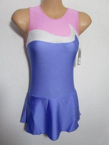 31310 INTERMEZZO Marken Kürkleid  Kleid Eiskunstlauf Rollkunstlauf Gr. 152/158