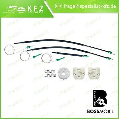 Original Bossmobil NEW BEETLE,Vorne Rechts oder Links Fensterheber Reparatursatz