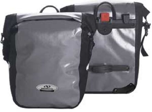 Norco Gepäckträgertasche Fahrradtasche Columbia Paar