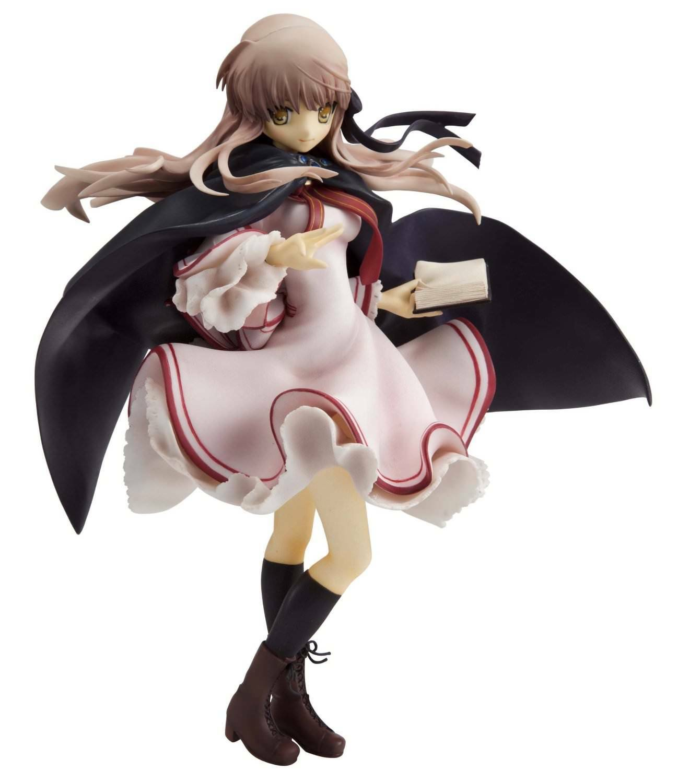 Grande prêtresse réécrire  Senri Akane 1 8 PVC Figure