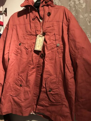 Redwood Munro 14 Fat UK Med Nyt Face Etiketter Jacket FRq6wE56