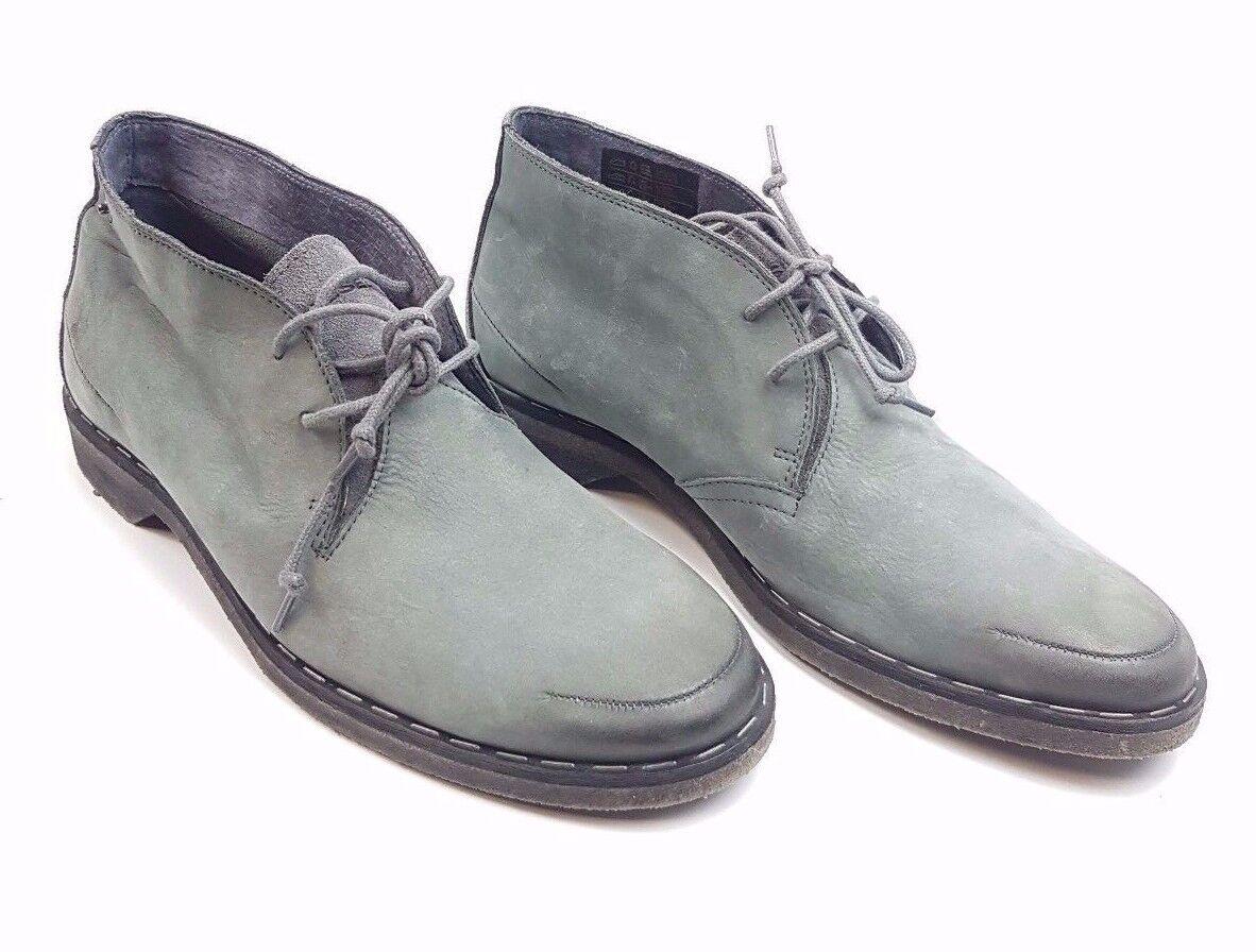 Diesel mookap Wengé Hommes Cuir Chaussures Mocassins Chaussures Chaussures Chaussures Basses y00984 on chaussures g6 cd9881