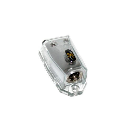 Stinger SHD20 Non Fused Power Distribution Block 1 in 2 out Multi-Gauge