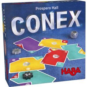 Haba 303805 Conex Juego De Mesa 2 4 Jugadores Mas De 8 Anos Ebay