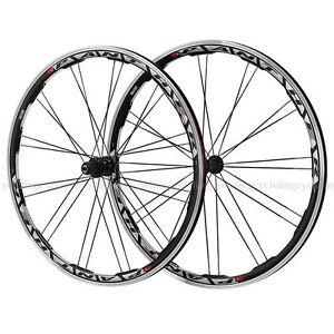 STARS-Road-Bike-700C-Wheels-Wheelsets-ZJS100-Shimano-8S-9S-10S-New