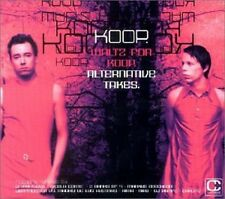 Koop Waltz for Koop Alternative Takes Remixe