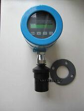 Explosion Proof Ultrasonic Level Meter Tester Sensor Ip67 015m Range Dc24v