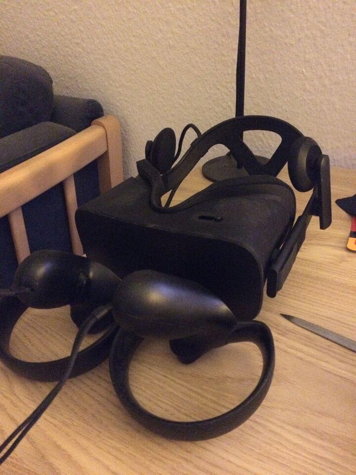 Andet, Oculus Rift, Perfekt
