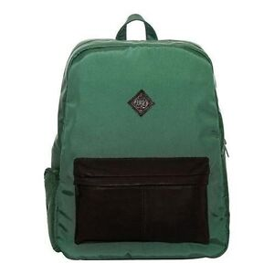 BNIB-Green-Designer-Just-Carry-Dupont-Quality-laptop-and-accessory-backpack