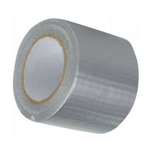 10 m Scotch américain Regatta Repair Tape gris
