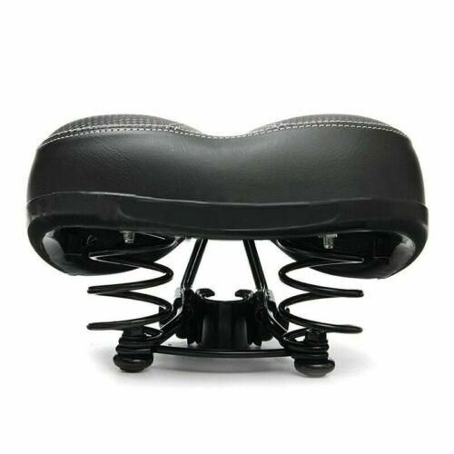 Fahrrad Sattel BIG Gel Damen Herren City MTB Sitz Weich /& Bequem Fahrradsitz