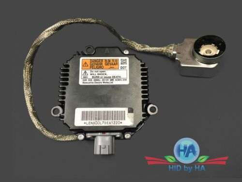 Long Cord OEM Infiniti M35 M45 2003-2009 HID//Xenon Ballast HID220L