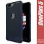 ONEPLUS-5-cover-case-CARBON-Stossfest-frosted-DESIGN-3d-premium-quality-NOZIROH