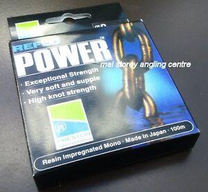 Preston-Innovations-Reflo-Power-line-FREE-UK-P-amp-P