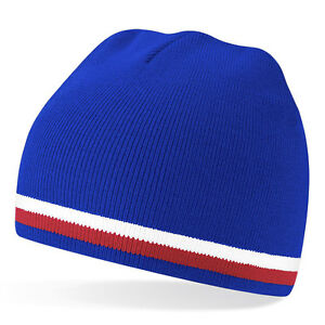 94f4690e295 Image is loading Woolly-Beanie-Hat-In-Iceland-Icelandic-Football-Kit-