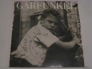 Autogramme & Autographen Sammeln & Seltenes WohltäTig Art Garfunkel Autogramm Lefty Signiert Lp Signed Autograph Inperson Dauerhaft Im Einsatz