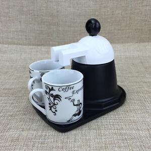 Italian-Mini-Espresso-Moka-Coffee-Maker-Include-2pcs-Ceramic-Cups-For-Lover-Use