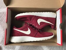Nike Roshe Run Team Red 10.5 Free Shipping