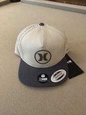 Khaki//Black, One Size Hurley Mens One Size Icon Dri-Fit Adjustable Hat