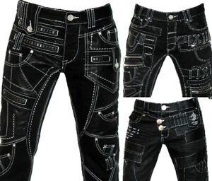 Designer-Japrag-Kosmo-Lupo-JeANs-STAR-K-amp-M-ViNtAgE-HiP-W-29-31-33-L-32-34