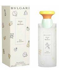 BULGARI PETIT ET MAMANS de BVLGARI - Colonia / Perfume EDT 100 ml - Unisex