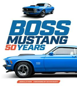Boss-Mustang-50-Years