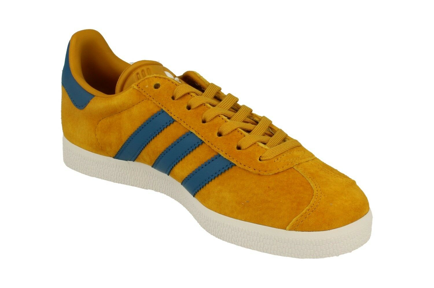 Adidas Orignals Gazelle Mens Trainers Sneakers BB5258 Shoes