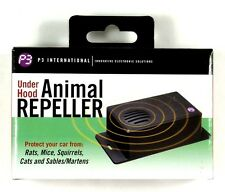 P7825 P3 Underhood Animal Chaser/Repeller for car/tractor/boat, Easy to mount