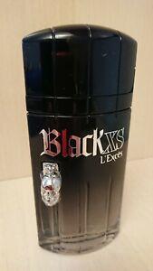 Paco-Rabanne-Black-XS-L-039-EXCES-100-ml-Eau-Toilette-Pour-Homme-Spray-Men-EDT