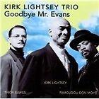 Kirk Lightsey - Goodbye Mr. Evans (1996)
