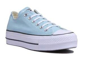all star converse femme plateforme