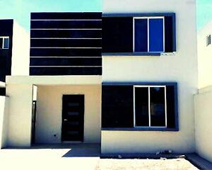 Casa en venta recamara en planta baja 3 recamaras 3 baños san rafael