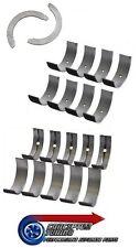 New Main & Big End / Rod Bearings+ Thrust Washers- For S14 200SX Zenki SR20DET
