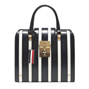 Thom-Browne-Mrs-Thom-Junior-Striped-Leather-Tote-Bag-Handbag