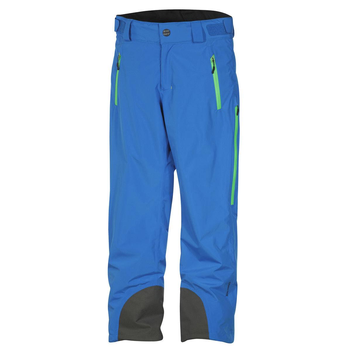 ZIENER RANDO GTX  Herren Skihose Snowboardhose GORE-TEX PRIMALOFT 144271