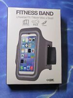 For Sales - Fitness Band - Universal Fit ( Gray )
