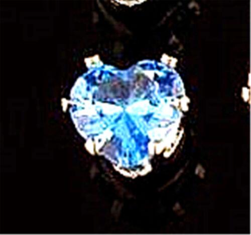 Klassische magnetischer magnet diamant stecker kristall ohrringe