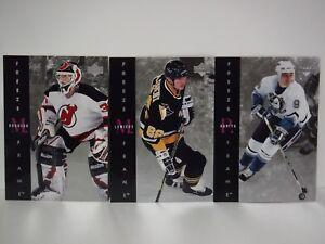 1995-96-Upper-Deck-Freeze-Frame-3-LOT