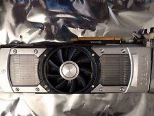 EVGA GeForce GTX 690 Dual-GPU 4096MB GDDR5 Graphics Card (04G-P4-2690-KR)