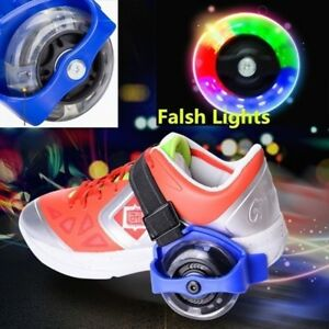 wheel shoes for kid