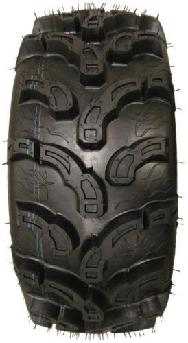 2 New Premium ATV//UTV Tires 27x9-12 27x9x12 6PR P375-10219 Ultra Deep Tread Mud