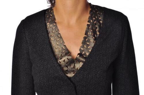1934016a183650 Patrizia Jackets Pepe Black Female URwwFIYZq
