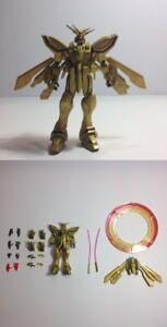 Msia G Gundam Hyper Mode Gravure 100% Complète Figure Bandai Lot