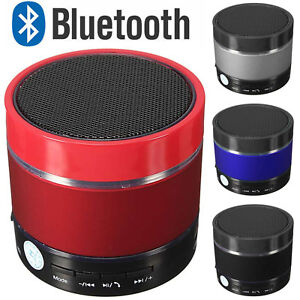 Details about NEW LED BLUETOOTH WIRELESS SPEAKER PORTABLE LOUD FOR SAMSUNG IPHONE IPAD SONY LG