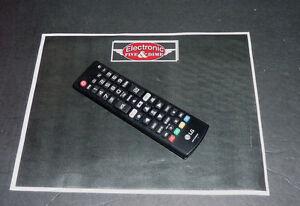 NEW GENUINE ORIGINAL LG AKB75095307 Remote Control OEM 4K TV 55UJ6300-UA60UJ605